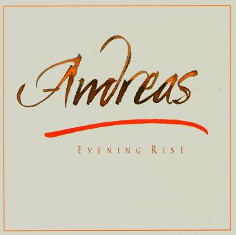 Andreas - Evening Rise