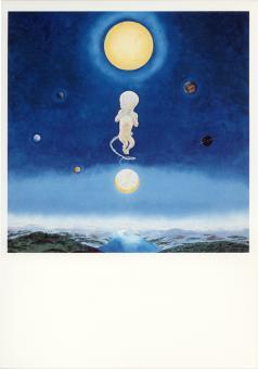 Poster Inkarnation
